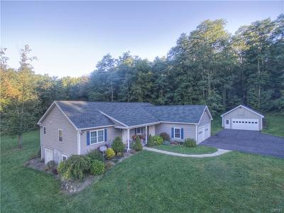 Auburn Single Family Home A-Active: 1657 Griffin Road