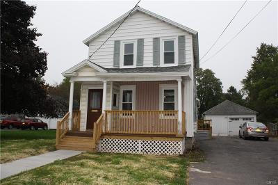 Auburn Single Family Home A-Active: 212 Franklin Street