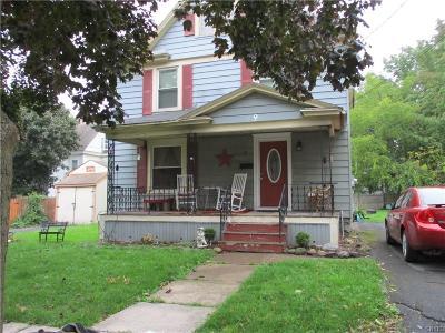 Auburn Single Family Home A-Active: 1 Lawton Avenue