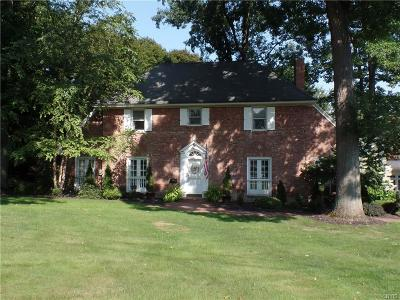 Syracuse Single Family Home A-Active: 204 Wynthrop Road