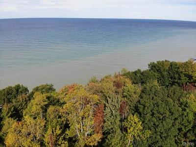 Residential Lots & Land A-Active: Ontario Shores (Lot 12) Drive