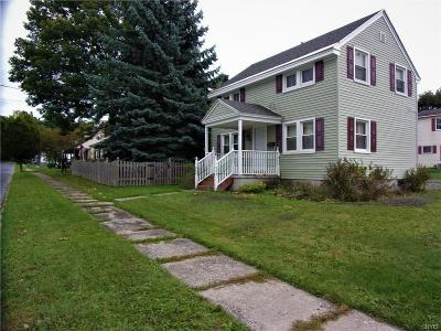 Watertown Single Family Home A-Active: 204 Charles Street