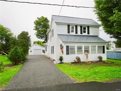 Single Family Home A-Active: 2708 Center Road
