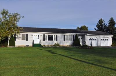 Single Family Home A-Active: 8827 County Route 5