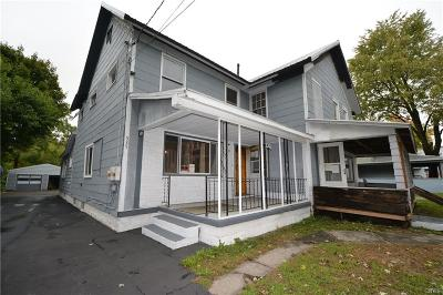 Watertown Single Family Home A-Active: 535 Pearl Street