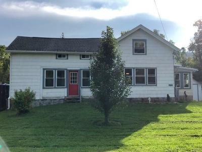 Madison County Single Family Home A-Active: 5264 Park Street