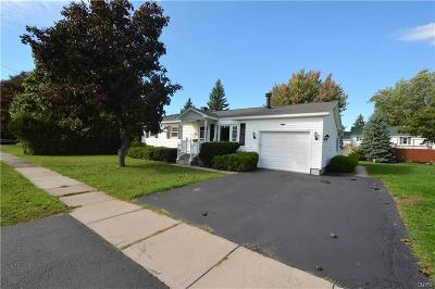 Watertown Single Family Home A-Active: 272 Ontario Drive North