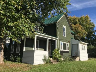 Watertown Single Family Home A-Active: 840 Anne Street
