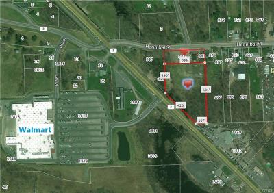 Residential Lots & Land For Sale: State Route 3