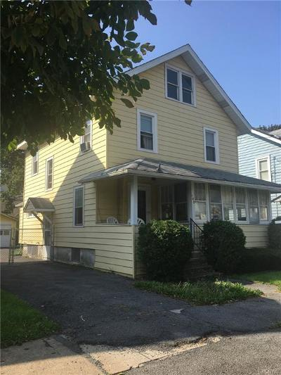 Syracuse Single Family Home A-Active: 123 Peck Avenue