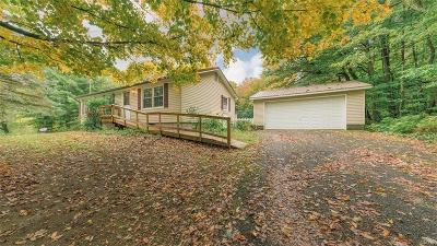 Watertown Single Family Home C-Continue Show: 15510 County Route 156