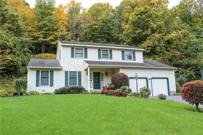 Syracuse Single Family Home A-Active: 5173 Wagon Trails End