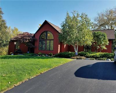 Syracuse Single Family Home A-Active: 200 Litchfield Drive