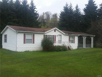 Single Family Home A-Active: 1147 West McGraw Marathon Rd Road North