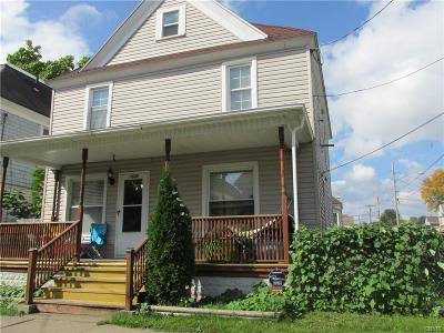 Utica Single Family Home A-Active: 1000 Young Place