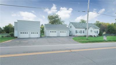 Single Family Home A-Active: 29022 Nys Route 37