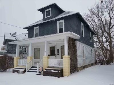 Utica Single Family Home A-Active: 77 Emerson Avenue