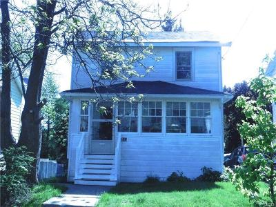 Syracuse Single Family Home A-Active: 103 Russell Place