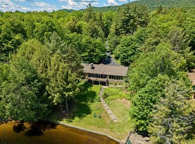Old Forge Single Family Home A-Active: 303 Tuttle Road