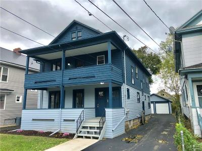 Syracuse Multi Family 2-4 A-Active: 248 Woodbine Avenue #50