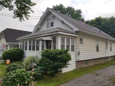 Syracuse Single Family Home A-Active: 153 Greenland Drive