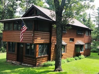 Herkimer County Single Family Home A-Active: 112 Necessary Dam Road