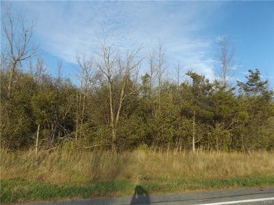 Jefferson County, Lewis County, St Lawrence County Residential Lots & Land A-Active: X Harbor View Drive