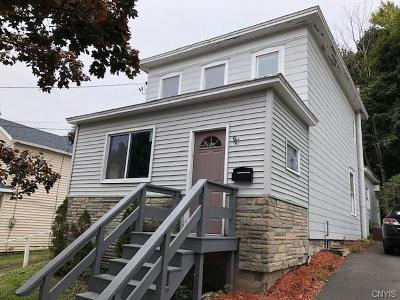 Single Family Home A-Active: 90 Niagara Street