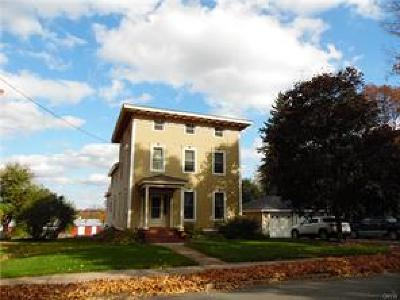 Lowville NY Single Family Home A-Active: $247,000