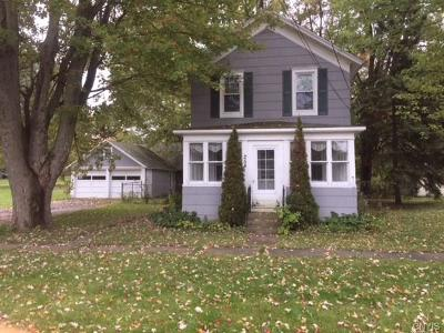 Cape Vincent Single Family Home A-Active: 254 West Lake Street