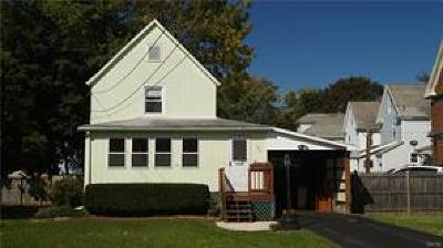 Herkimer County Single Family Home A-Active: 506 Park Avenue
