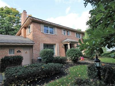 Syracuse Single Family Home A-Active: 204 Rockwood Place