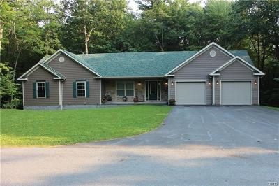 Jefferson County, Lewis County Single Family Home A-Active: 23243 Fernwood