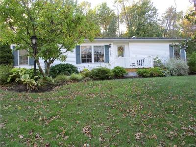 Single Family Home A-Active: 729 County Route 21