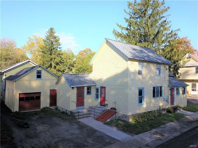 Madison County Single Family Home A-Active: 2609 Pearl Street