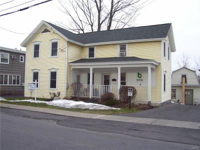 Syracuse NY Commercial A-Active: $149,900