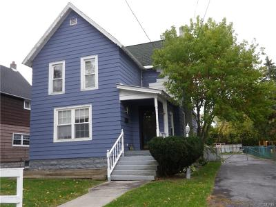 Single Family Home A-Active: 650 Cooper Street