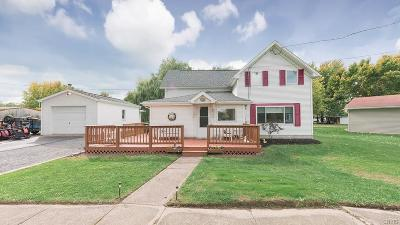 Cape Vincent Single Family Home A-Active: 253 Elm Street