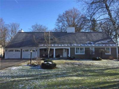 New Hartford Single Family Home A-Active: 129 Gilbert Road