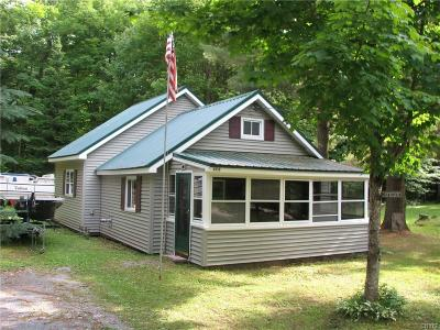Forestport Single Family Home A-Active: 3059 Bower Road