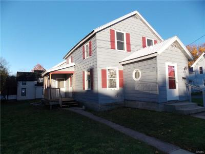 Carthage NY Rental A-Active: $750