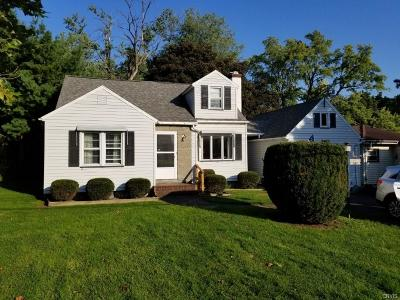 Rochester Single Family Home A-Active: 260 Pardee Road