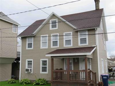Oriskany Single Family Home A-Active: 103 Denbeigh Avenue