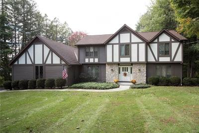 Single Family Home A-Active: 98 East Lake Road