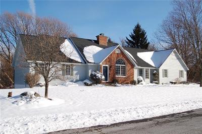 Syracuse Single Family Home A-Active: 4708 Starlite Lane