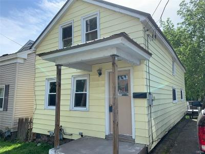 Oswego-City Single Family Home For Sale: 6 Moore Street