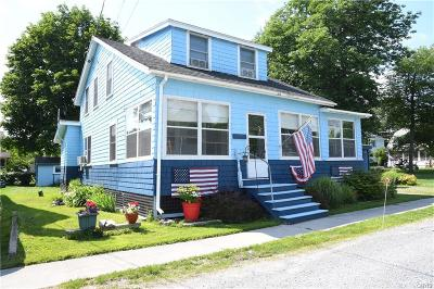 Thousand Island Park NY Single Family Home A-Active: $270,000
