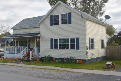Brownville Single Family Home A-Active: 116 Pike Street