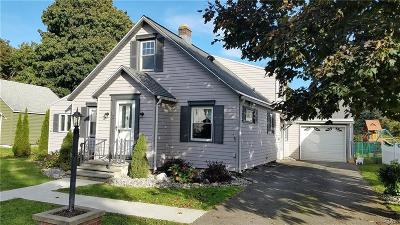 NEW HARTFORD Single Family Home C-Continue Show: 15 Hara Crescent