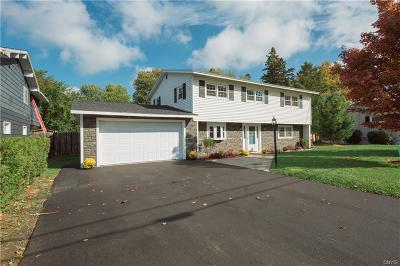 Watertown Single Family Home C-Continue Show: 316 Bugbee Drive